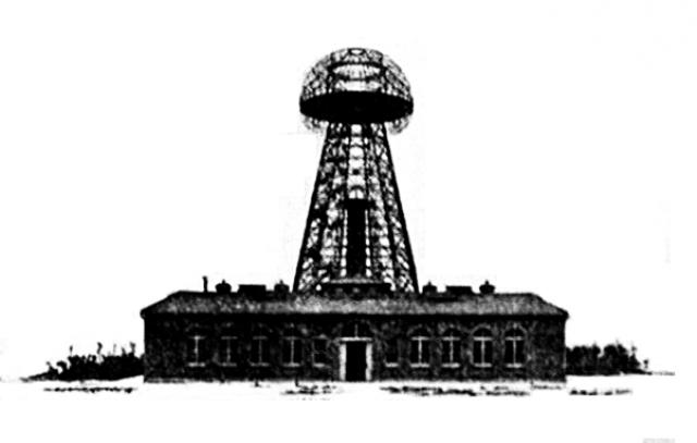 «Башня Ворденклиф»