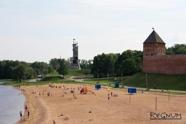 Население Великого Новгорода попробуют переписать с помощью планшетов