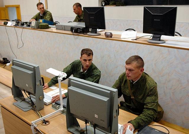 Двадцать молодых жителей Тульской области вошли в первую в регионе научно-производственную роту и пройдут воинскую службу на предприятиях оборонно-промышленного комплекса
