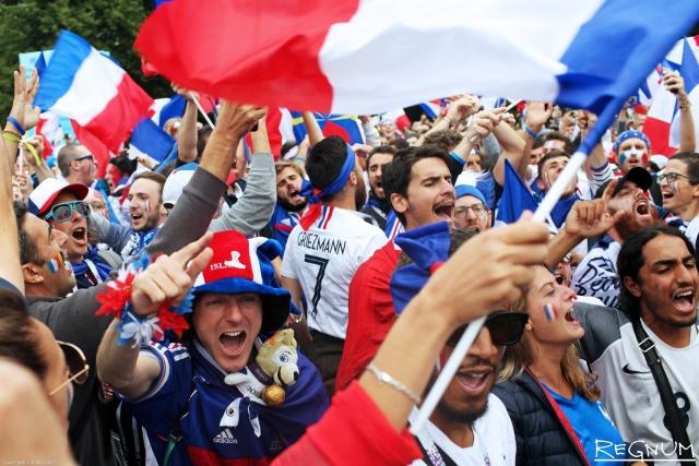 Дешам: Постараемся не повторить историю финала Евро-2016