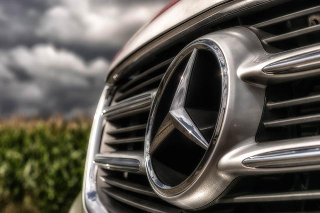 Mercedes-AMG разрабатывает концепцию конкурента Cayman и Boxster от Porsche