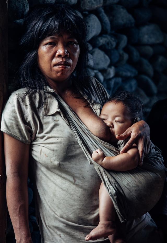 «Молодая» мать