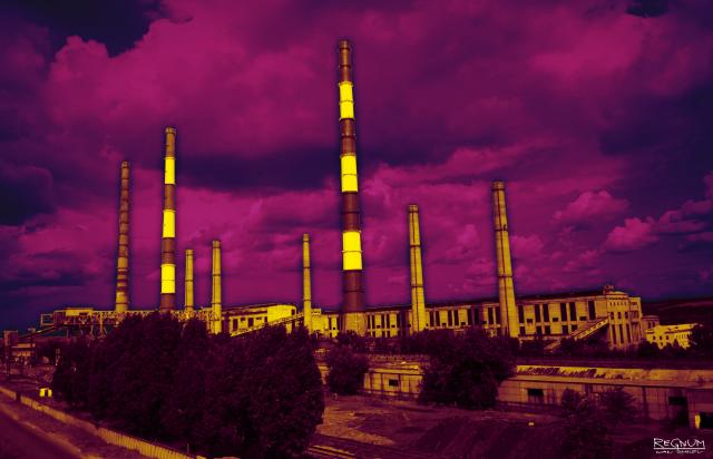 «Сдавайся, Россия, тебе нечего больше делать!»: обзор энергетики Украины