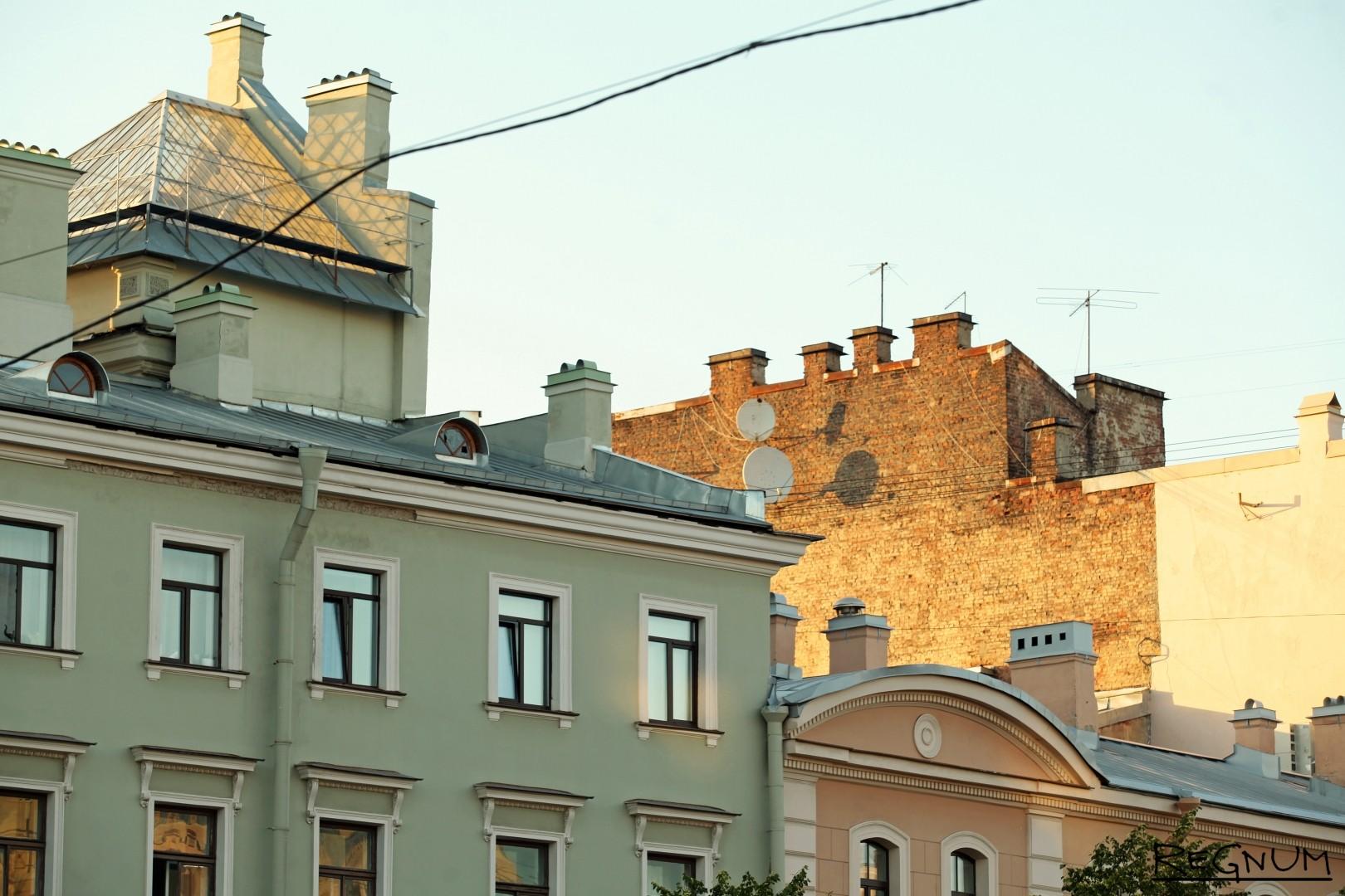 9c71a63c7b249 Покупатели в Петербурге устали ждать падения цен на квартиры - ИА REGNUM