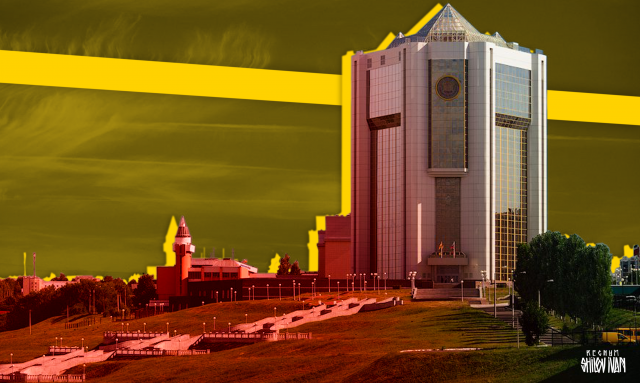 Куда «плывёт» Чувашия: инвестклимат в республике