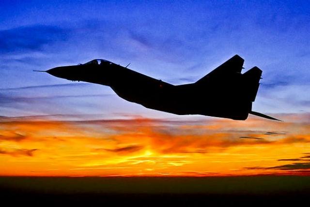 России есть чем ответить на активность самолетов НАТО у границ