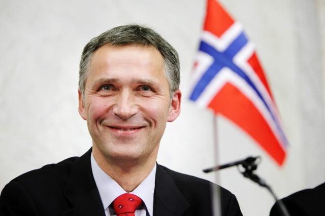 Столтенберг «переобулся» – НАТО корректирует свою политику в отношении РФ