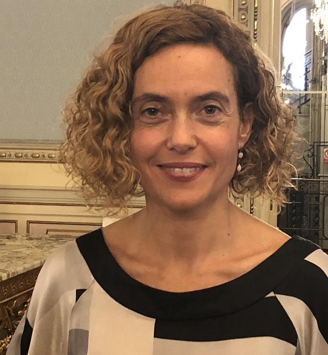 Меричель Батет