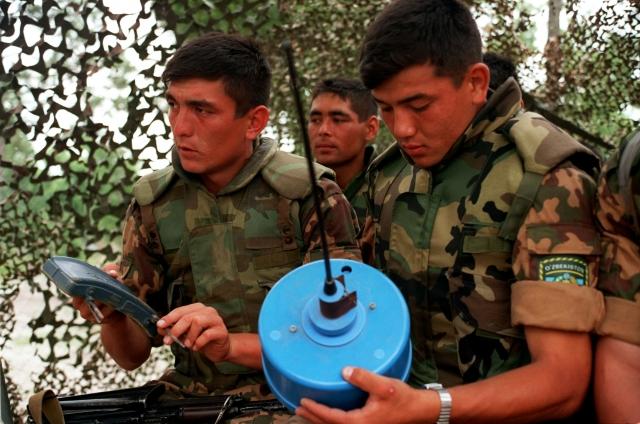 В Узбекистане предложили сократить призывной возраст до 25 лет