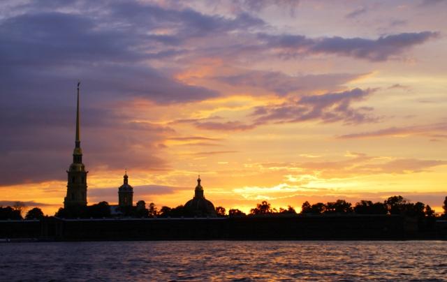 В день свв. Петра и Павла в Петропавловской крепости звучит великая музыка