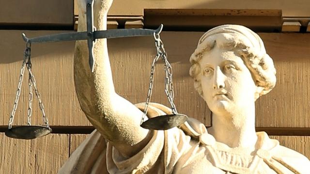 Грузия: Страсти вокруг прокурора