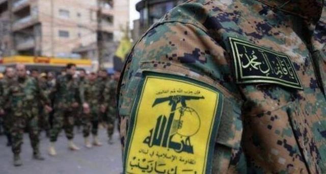 Хезболла. Союзники Ирана в Срии и Ливане