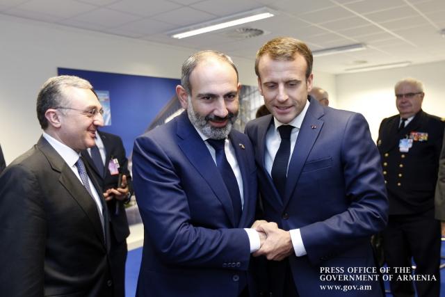 Стартовал визит Пашиняна в Брюссель: карабахская проблема в центре внимания