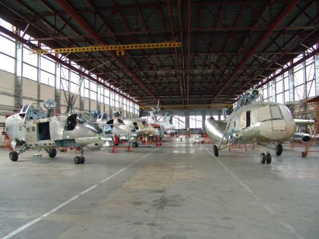 Лукашенко сообщил о национализации украинско-белорусского завода
