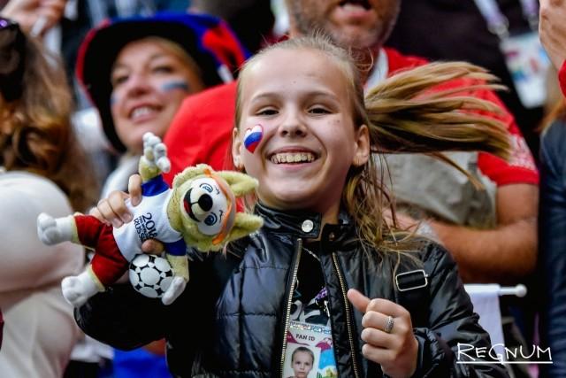 Законопроект о Дне российского футбола вносится в Госдуму