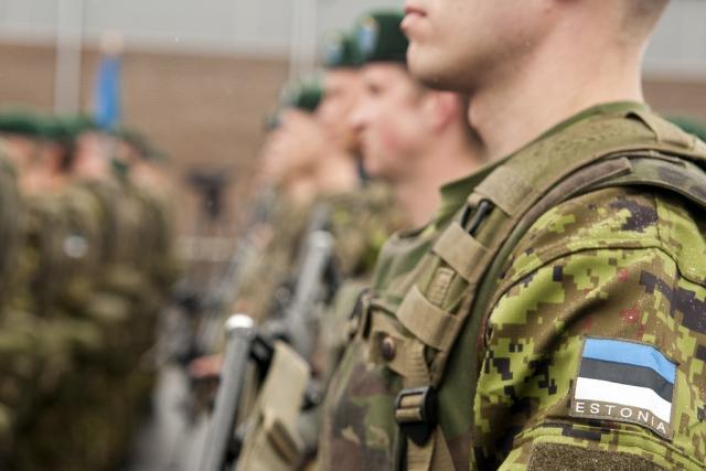 Сможет ли народ Эстонии «стрелять в русских из-за каждого угла»?