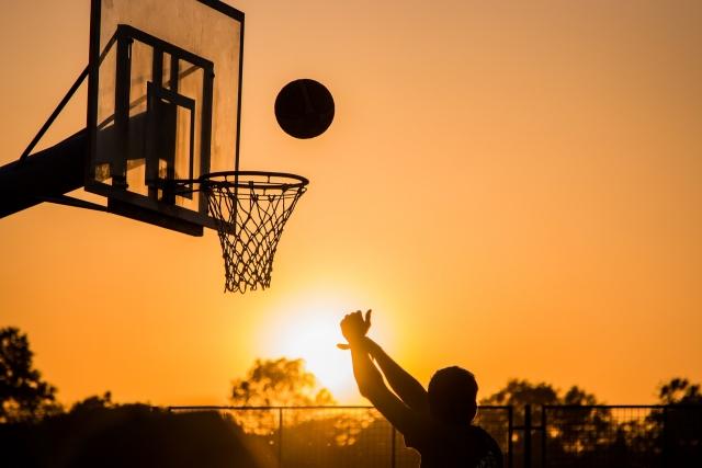 Китайский Сиань примет «шелковые» международные баскетбольные соревнования