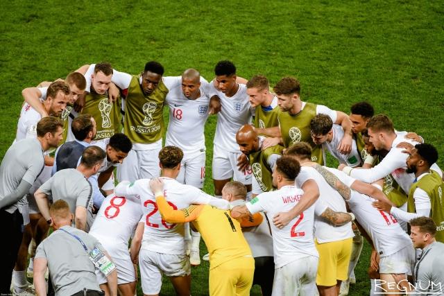 «Разочарован, но доволен»: Ширер об игре сборной Англии на ЧМ-2018