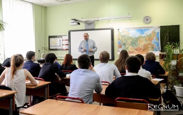 Ростовские школы будут обновлены за месяц до Дня знаний