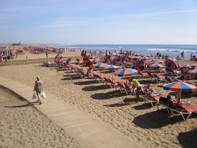 В Испании утонул российский турист