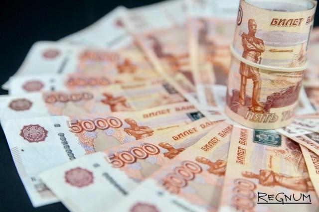 Брянская область за полгода отдала четыре миллиарда рублей долгов
