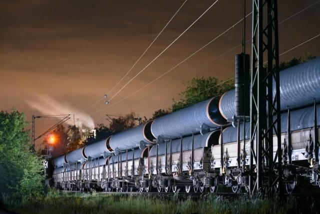 «Проект «Северный поток – 2» мешает энергетическому доминированию США»