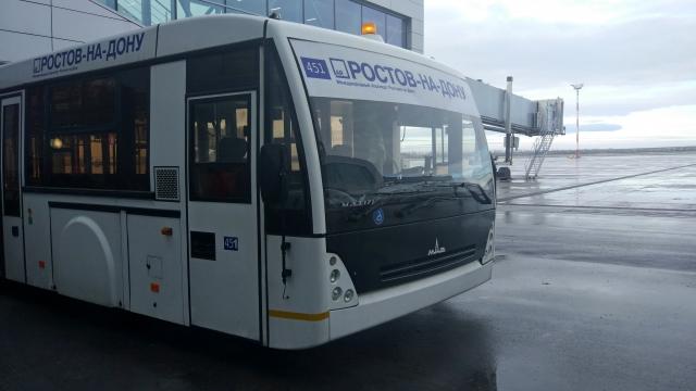 ЧМ-2018: ростовский аэропорт обслужил почти 258 тыс. пассажиров