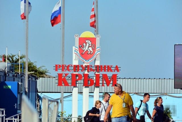В Крыму обещают оставить при деле все морские порты полуострова