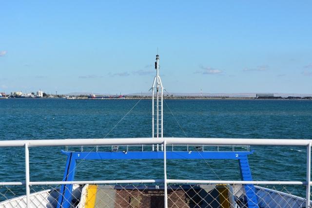 «Крымские морские порты» разыскивают арендаторов