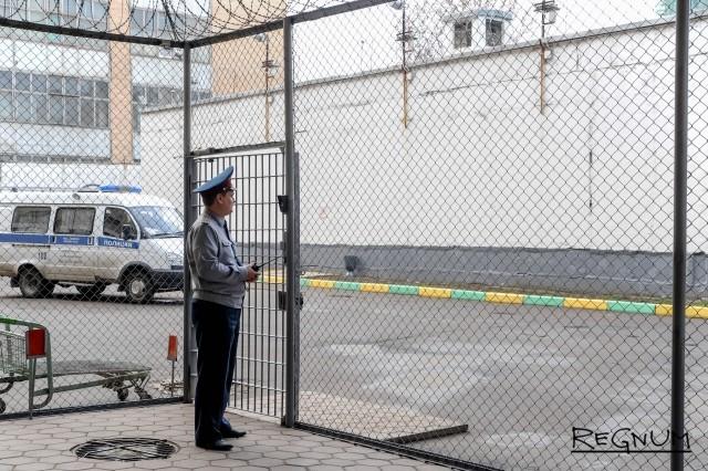 Экс-директору новгородских бань не удалось выйти из-под стражи