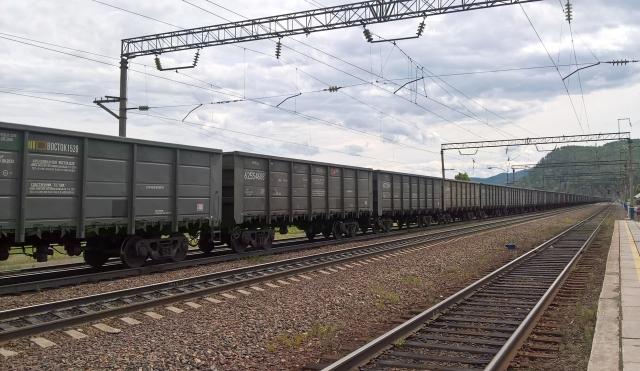 Прокуратура проверяет обстоятельства схода с рельсов поезда в Карелии