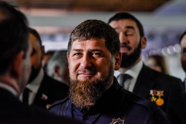 Кадыров: Новый полпред покажет, что Кавказ – это хребет безопасности России
