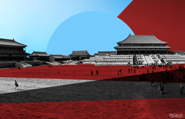 Strategist: Китай готовится к противостоянию в Солнечной системе?