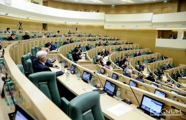 Комитет Совфеда одобрил изменения в пенсионное законодательство