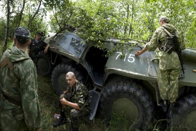 В ОБСЕ заявили об улучшении ситуации в Донбассе