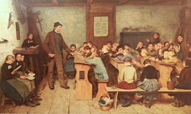 Учителям одной из школ Лондона запретили плохо оценивать работы учеников