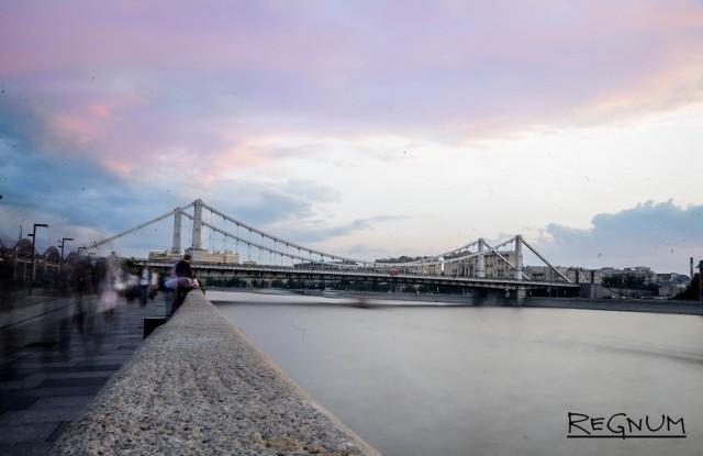 Министр инфраструктуры Украины посчитал убытки от Крымского моста