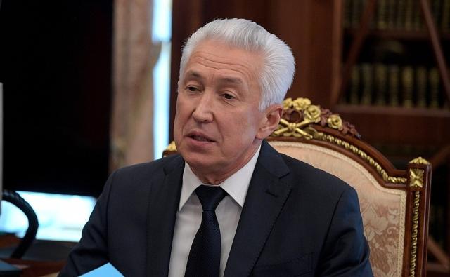 В Дагестане дан старт новому конкурсу управленческих кадров