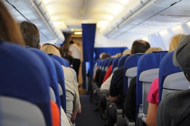 Золотая цена перелёта с Колымы в Москву: 137 тысяч рублей