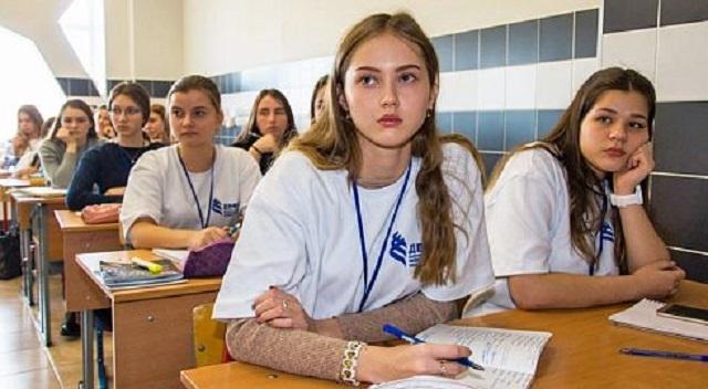 Оргии русских студентов двфу