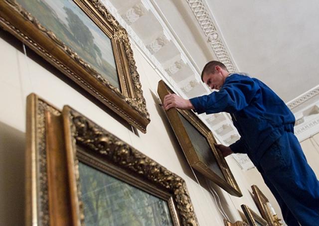 Угроза для музеев Перми: ценные коллекции могут погибнуть