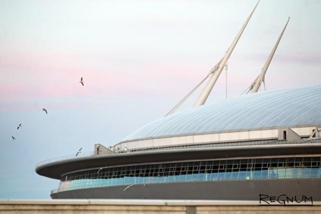 На «утешительном» матче в Петербурге ожидается полный стадион