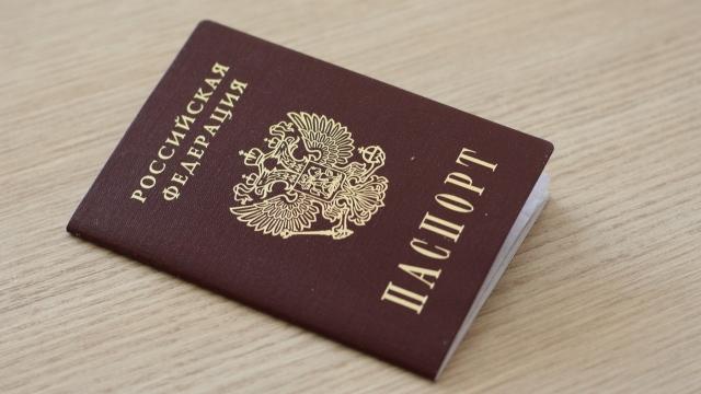 В ГД пытаются упростить получение гражданства РФ для граждан Украины