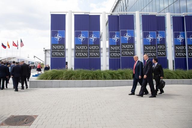 Саммит НАТО в Брюсселе: итоги для Еревана, Баку и Тбилиси