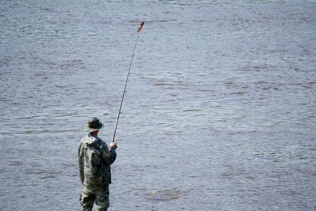 Закрытый в Новгородской области рыбзавод оставил рыбаков без сбыта и дохода