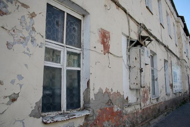 Мэрия Волгограда задолжала за капремонт 183 млн рублей