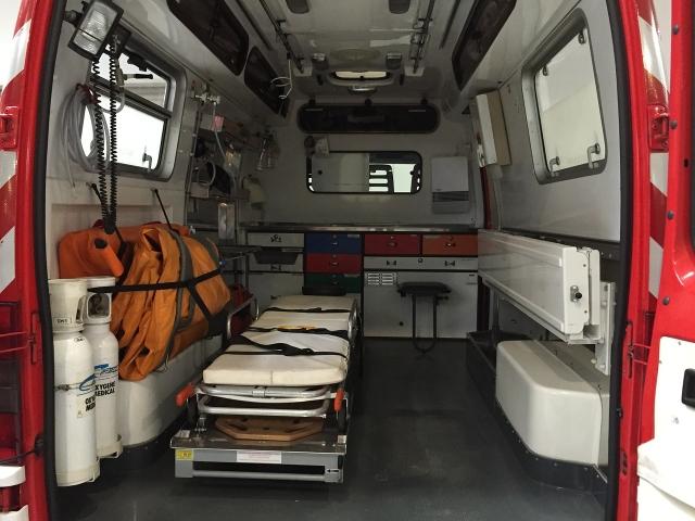 В Воронеже от пенсионера с инсультом отказались три бригады скорой