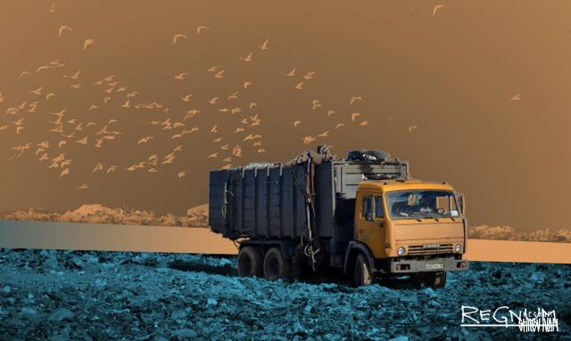 Владимирской области посоветовали заменить нефть мусором