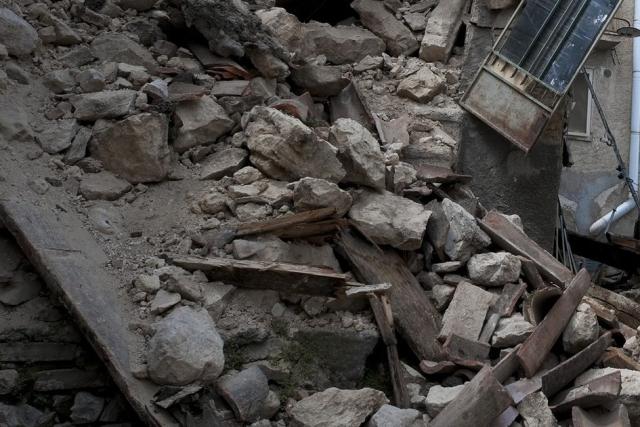 Прокуратура: Причиной обрушения торгового центра в Мехико стал сад на крыше
