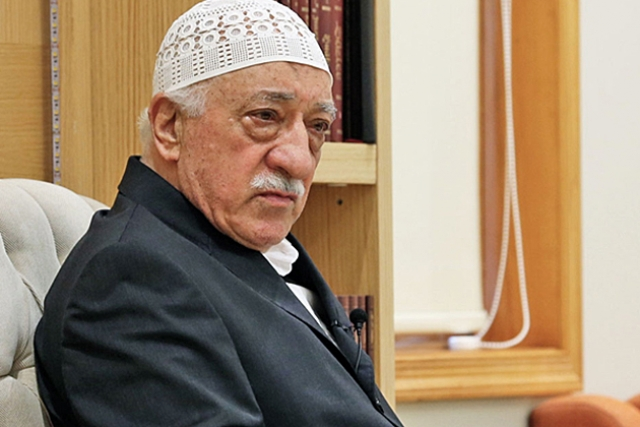 Посол Турции: Сторонники Фетуллаха Гюлена опасны для Киргизии